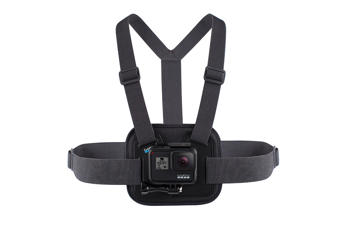 GoPro Hero7 Chest Strap